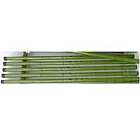 "Удочка безколечная ""Bamboo"" 4.5м (в сложен. 63см) SF24099 (150шт)"