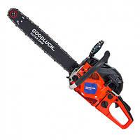 Бензопила Goodluck GCS 52-3.5 Super Saw, КОД: 728938