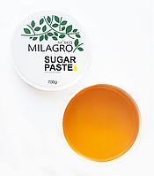 Сахарная паста для шугаринга Milagro Мягкая 700 г n-357, КОД: 1624132