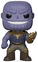 Фигурка Funko Pop Thanos 10 см SUN1409, КОД: 121149