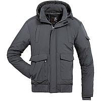 Ветровка Brandit Halifax Jacket 3105 L Schwarz, КОД: 1322337