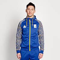 Кофта мужская Peak Sport FS-UM1818NOK-T-BLU XL Синяя 6941123665582, КОД: 1375048