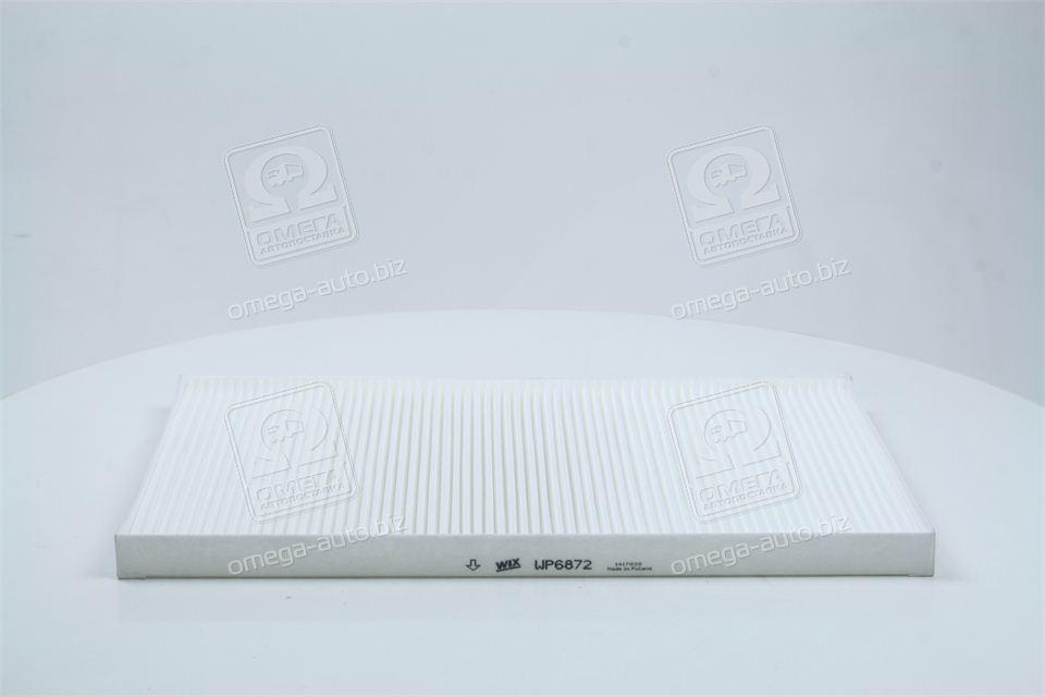 Фильтр салона АУДИ A6 WP6872/K1036 (производство  WIX-Filtron)  WP6872