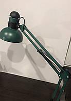 Лампа настольная Великолепный Луч N800 (зеленая)