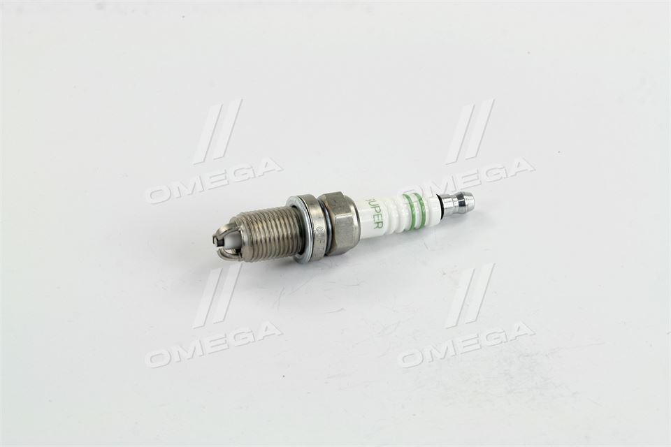 Свеча зажигания F7LTCR NICKEL (VAG) (производство  BOSCH)  0241235752