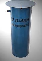 Колонка или защитный колпак для скважины серия «Дачник»
