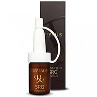 Ультра омолаживающая увлажняющая сыворотка с пептидами DEBEAUS BIO INNER RX SRG Ampoule 6 мл 3008, КОД: 1462147