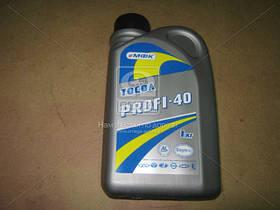 Жидкость охлаждающая МФК PROFI -40 (-40 С) (Канистра 1кг)  4813664595