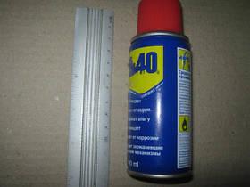 Смазка универсальная аэрозоль WD-40 100мл  WD-40100