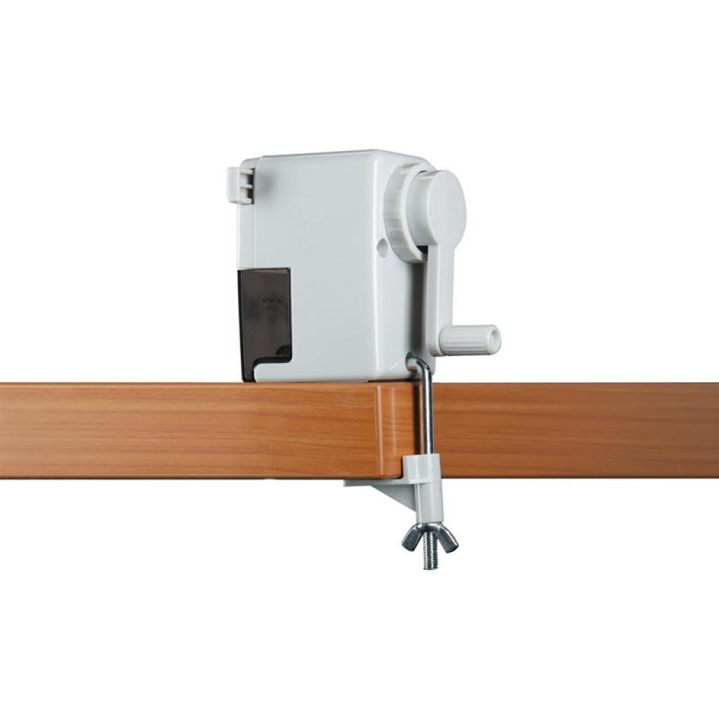 buromax Точилка BUROMAX mechanical, to clamp (BM.4787) BM.4787 129320-01-СТ