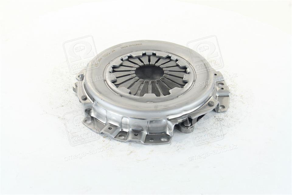 Корзина сцепления НИССАН Almera (N15) 1.6 95-00 (производство  VALEO PHC)  NSC-34