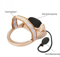 Тренажер для корекції шийного відділу хребта Сervical vertebra traction(34789)