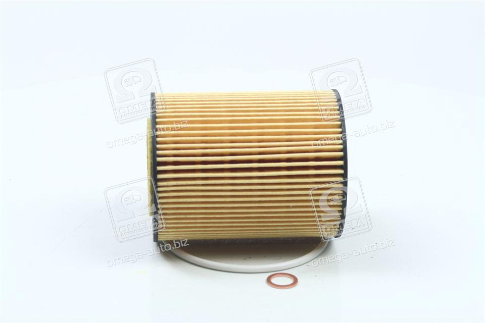 Фильтр масляный двигателя БМВ (пр-во Hengst) 3, 5, 7, X3, X5, З3, З4, E106HD34