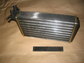 Радиатор отопителя ВАЗ 2110, 2111, 2112 (производство  АВТОВАЗ)  21100-810106082