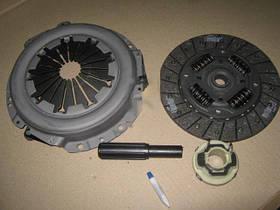 Сцепление ВАЗ 2123 (диск нажимной+ведомый+подшник ) (производство  FINWHALE)  CK223