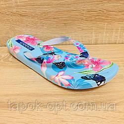 Взуття пляжне жіноче Gipanis