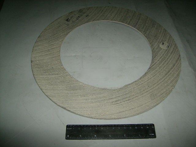 Накладка диска сцепления ДТ 75 (производство  Трибо)  СМД14-2111А
