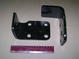 Кронштейн крепления ДВС передний ГАЗ 3308, 33104 (производство  ГАЗ)  33081-1001014