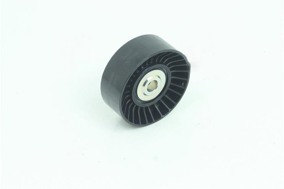 Ролик натяжной, поликлиновый ремень ЗМЗ 406 (производство  Ina)  531 0759 10