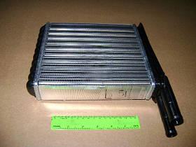 Радиатор отопителя ВАЗ 1118 <КАЛИНА> (производство  АВТОВАЗ)  11180-810106082