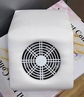 Пылеуловитель маленький, Настольный пылесос для маникюра, вытяжка для маникюра