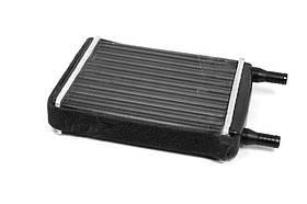 Радиатор отопителя ГАЗ 3302 (патрубок d 16) (Дорожная Карта)  3302-8101060-01
