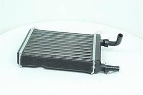 Радиатор отопителя ГАЗ 3221 салонный (Дорожная Карта)  3221-8101060