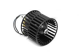 Электродвигатель отопителя ГАЗ 3302, 2217, 3221 нового образца 12В 90Вт (Дорожная Карта)  45.3730-10