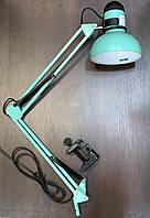 Лампа настольная Великолепный Луч N800 (мятная)
