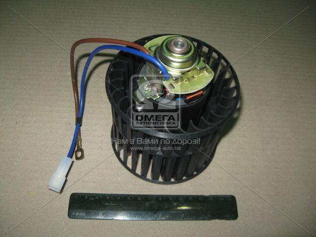 Электродвигатель отопителя ВАЗ 2108-12, -15 (производство  ПЕКАР)  2108-8101080