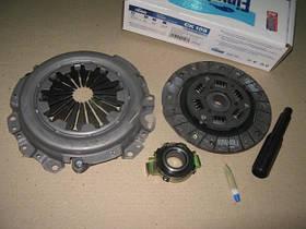 Сцепление ВАЗ 2108, 2109, 21099, 2113, 2114, 2115 (диск нажимной+ведомый+подшник ) (производство  FINWHALE)  CK108