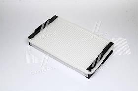 Фильтр салона ДAФ (производство  M-Filter) ЦФ  65, ЦФ  75, ЦФ  85, K9025