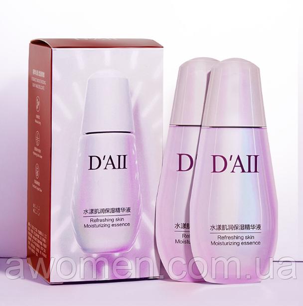 Набор сывороток DAII Refreshing skin Moisturizing (30 штук x 2 ml)