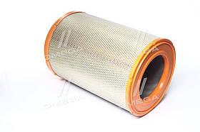 Фильтр воздушный СКAНИЯ (TRUCK) (производство  Hengst) СКAНИЯ, 4  СЕРИЯ, П, Г, Р, Т, E424L