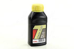 Жидкость тормозная DOT5.1 0, 250L (производство  TRW)  PFB525