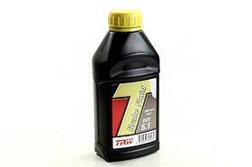 Жидкость тормозная DOT5.1 0, 500L (производство  TRW)  PFB550