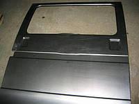 Дверь ГАЗ 2705 салона боковая (сдвижная с окном, под грунтовку ) (производство  ГАЗ)  2705-6420014