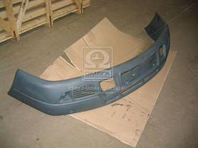 Бампер ГАЗ 3302 передний нового образца (бренд  ГАЗ) ГАЗ-33025, 3302-2803015-10