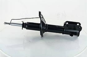 Амортизатор подвески ШЕВРОЛЕТ Lacetti 04- передний левый газовый (RIDER)  RD.3470.339.030