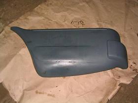 Бампер ГАЗ 2217 задний левый (бренд  ГАЗ) ГАЗ-22171, 2217-2804021