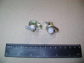 Выключатель освещения салона ВАЗ, ГАЗ, ПАЗ, АЗЛК автоматич. (производство  Лысково)  ВК407