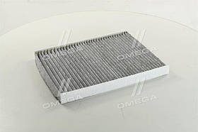Фильтр салона ФОРД (угольный) (производство  M-Filter)  K9084C