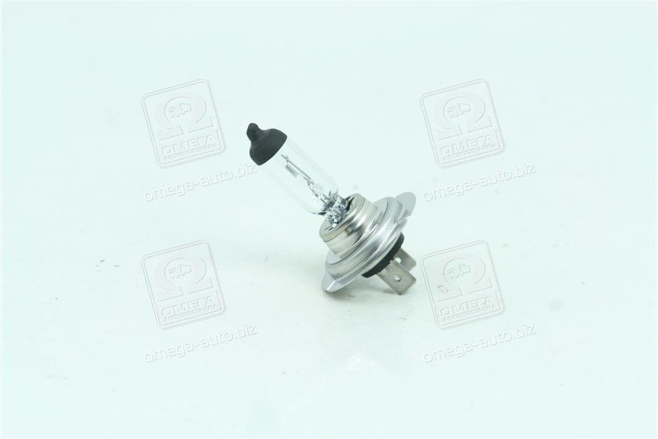 Лампа накаливания 12V 55W H7 PURE LIGHT (blister 1 шт) (производство  Bosch)  1 987 301 012