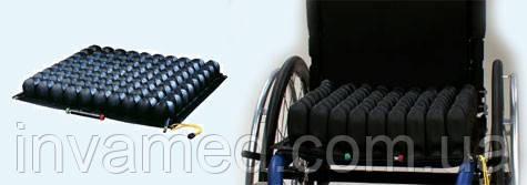 Как выбрать подушку для инвалидной коляски??