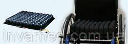 Як вибрати подушку для інвалідного візка??
