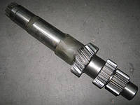 Вал промежуточный КПП КАМАЗ (производство  КамАЗ)  142.1701048