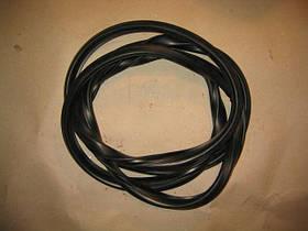 Уплотнитель стекла ветрового ГАЗ 3307, 3309, 4301 (бренд  ГАЗ)  4301-5206050-02