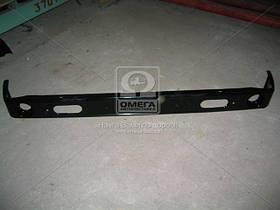 Бампер ГАЗ 3307, 3309 передний (производство  ГАЗ)  3307-2803010
