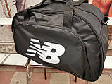 Спортивная дорожная сумка NB/Дорожная сумка/Спортивная сумка только оптом, фото 2