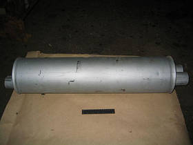 Глушитель ЗИЛ 130 (производство  Самборский ДЭМЗ)  130-1201010